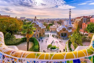 The Spanish Education System: Study Visit in Barcelona