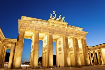 The German Education System: Study Visit in Berlin