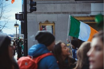 Vocational Education and Training (VET): The Irish System (Study Visits Included)