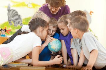 The Primary Classroom as the First Democratic Space