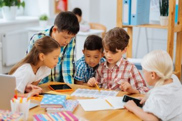 Design Learning Spaces for the 21st-Century Classroom