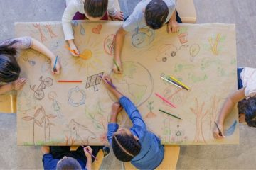 Environmental Education in Finland: the Eco-Social Approach