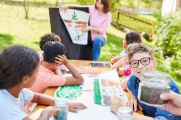 Teaching Beyond Subjects: Including Sustainability Education in Everyday Classes