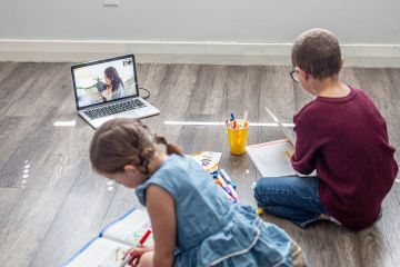 How to Increase Student Engagement: From In-Presence to Remote Learning