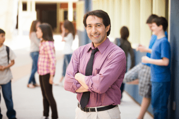 How Principals Can Motivate Teachers and Improve Educators' Wellbeing