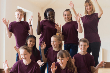 Using Drama Pedagogy to Teach Inclusion and Democratic Values
